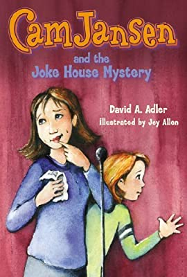 Cam Jansen and the Joke House Mystery.pdf