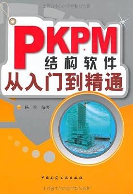 PKPM结构软件从入门到精通.pdf