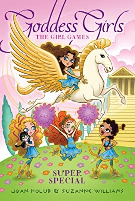 The Girl Games.pdf