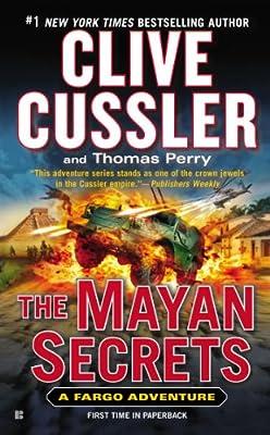 The Mayan Secrets.pdf