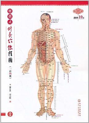 便携式针灸穴位挂图.pdf