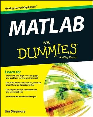 MATLAB For Dummies.pdf