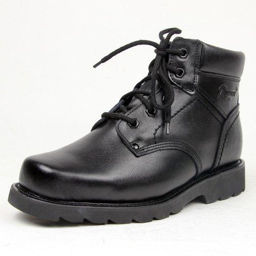 3515 强人/冬季/羊毛/保暖/男士/棉靴/新款/潮流/休闲/牛皮/短靴 新款 JC6-13608