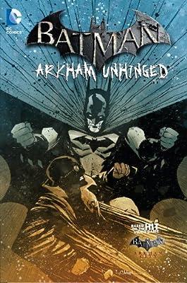 Batman: Arkham Unhinged Vol. 4.pdf