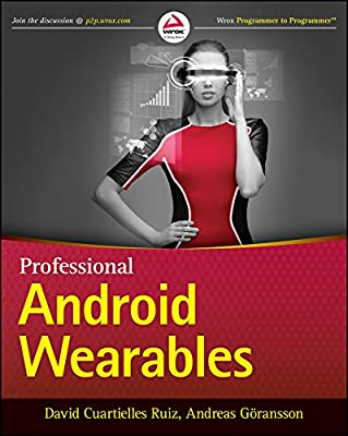 Professional Android Wearables.pdf
