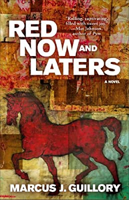 Red Now and Laters: A Novel.pdf