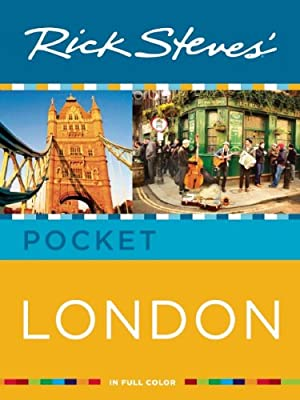 Rick Steves' Pocket London.pdf