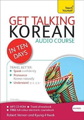 Get Talking Korean in Ten Days.pdf