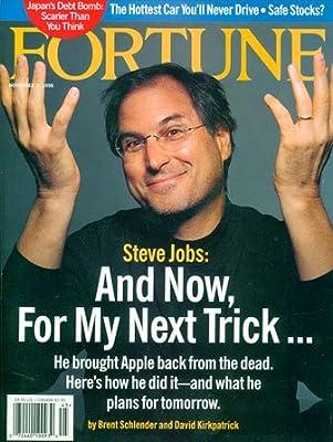 2014年进口年订杂志:fortune magazine 财富杂志 全年订.pdf