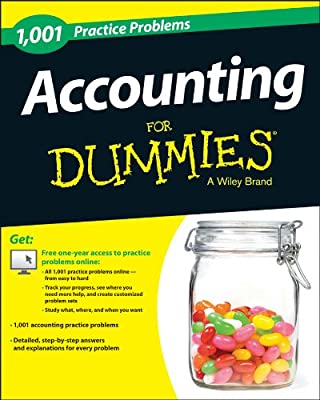 Accounting: 1,001 Practice Problems For Dummies.pdf