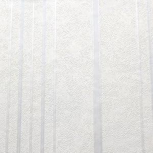 爱朵 现代简约树脂面竖条纹墙纸 客厅卧室电视沙发背景墙壁纸 070-2