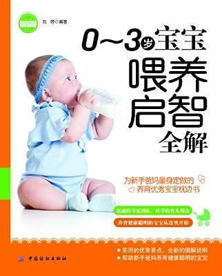亲乐悦读系列:0-3岁宝宝喂养启智全解.pdf