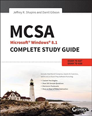 MCSA Microsoft Windows 8.1 Complete Study Guide: Exams 70-687, 70-688, and 70-689.pdf