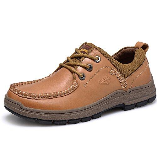 Camel Active 骆驼动感 新款运动休闲鞋 流行男鞋 板鞋 英伦大头皮鞋  潮鞋 皇148112075