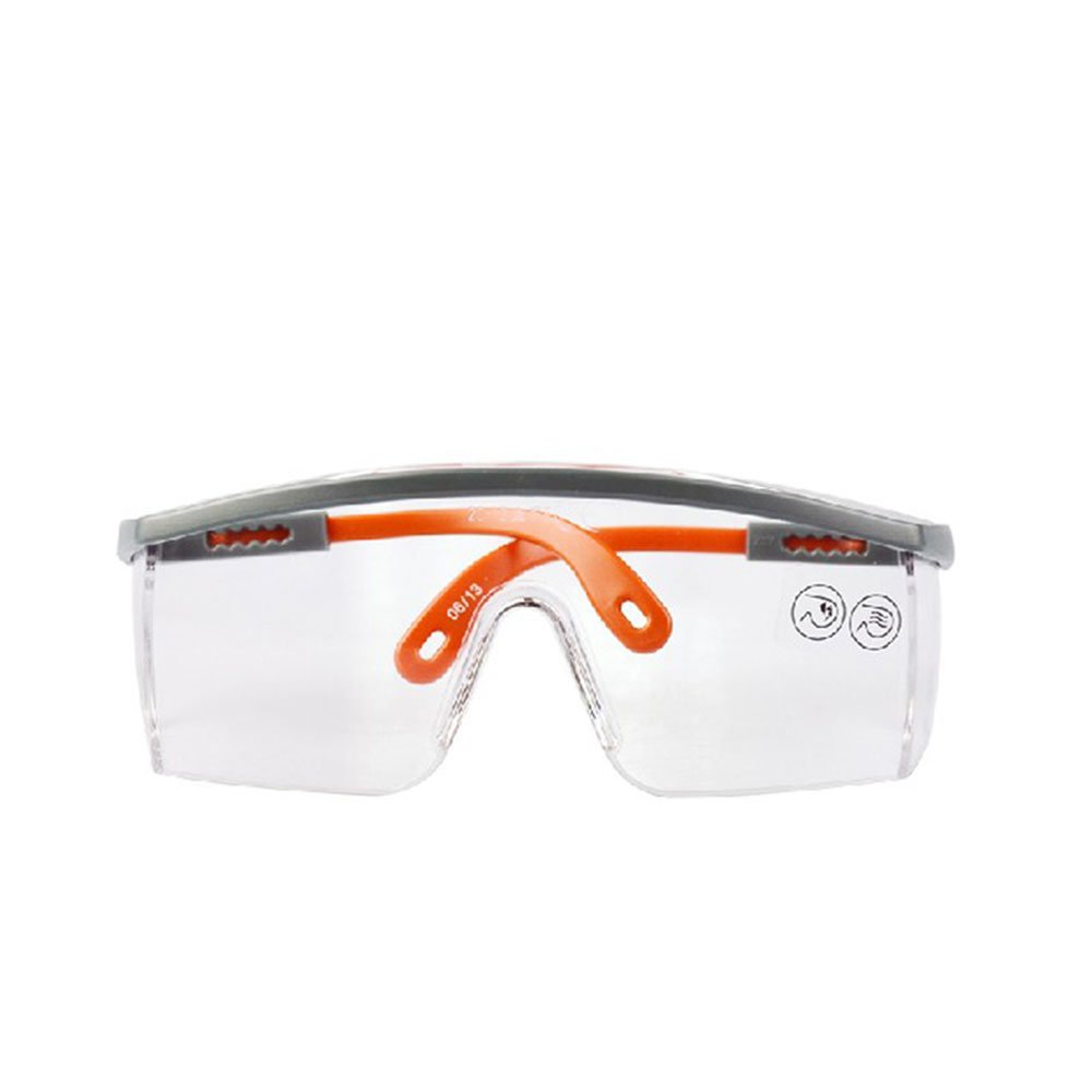 deltaplus 代尔塔 代尔塔 101117 劳保 防护眼镜 护目