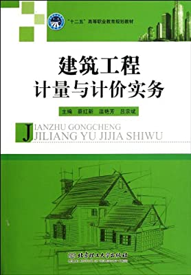 十二五高等职业教育规划教材:建筑工程计量与计价实务.pdf