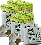 金泰康 艾草泡脚 足浴精品 20袋/盒*5盒-图片