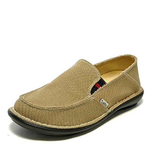 Tt&Mm 汤姆斯 新品上市韩版潮英伦百搭透气轻便男士休闲帆布鞋 TM01033M