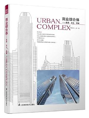 商业综合体:集聚,共生,突破.pdf