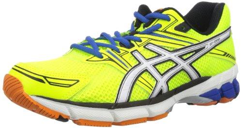 ASICS 亚瑟士 实用级支撑型 男 跑步鞋GT-1000  T2L1N