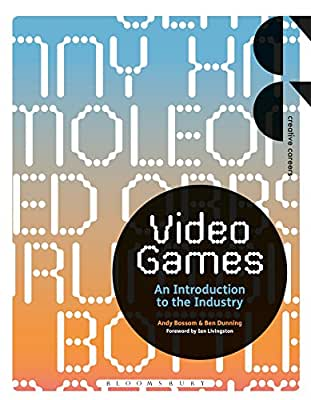 Video Games: An Introduction to the Industry.pdf