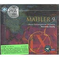 进口CD:马勒:第九交响曲