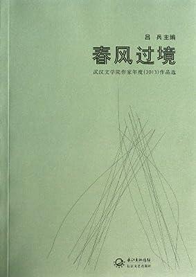 春风过境:武汉文学院作家年度作品选.pdf