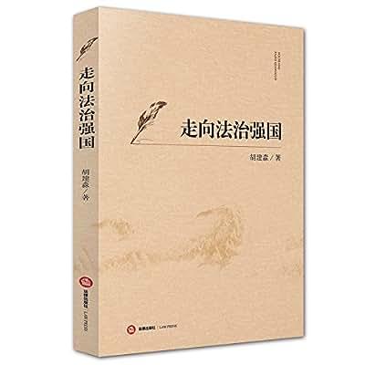 走向法治强国——胡建淼论文集.pdf