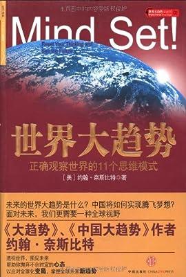 世界大趋势:正确观察世界的11个思维模式.pdf