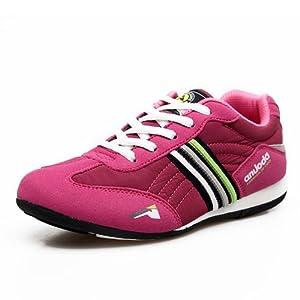 轻便女生运动鞋