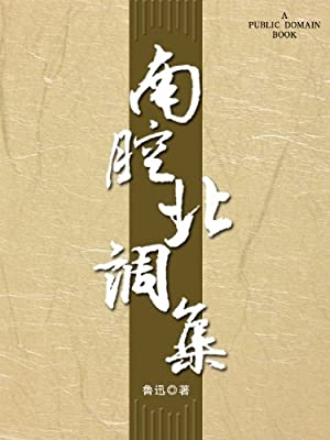 南腔北调集.pdf