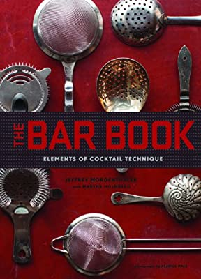 Bar Book: Elements of Cocktail Technique.pdf