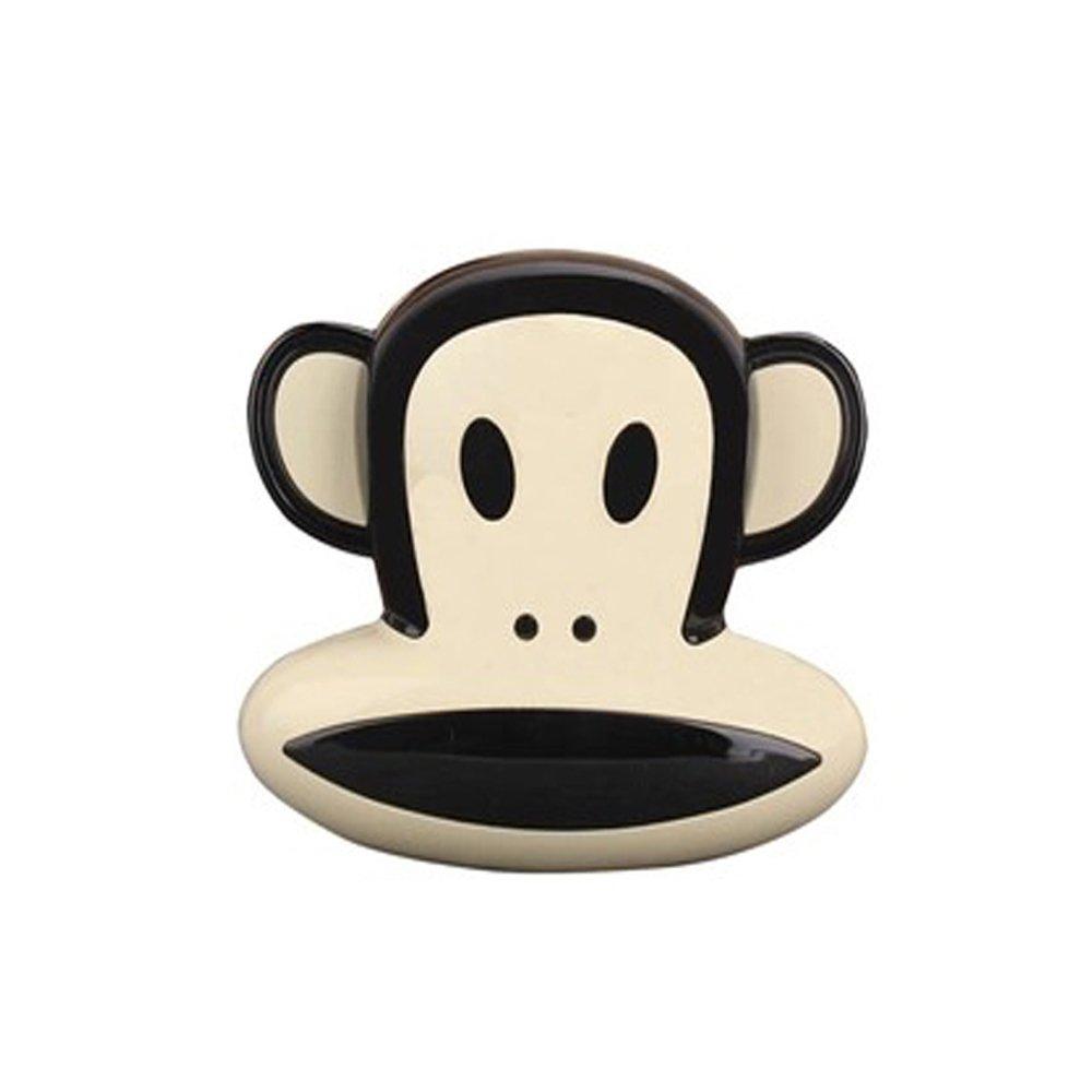 nbei 可爱大嘴猴充电宝卡通创意移动电源情侣个性通用