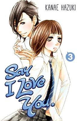 Say I Love You. 3.pdf