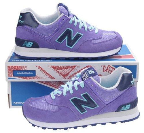 newbalance复古女鞋