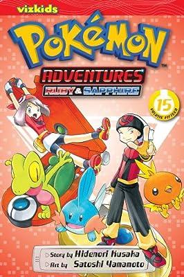 Pokemon Adventures: 15.pdf