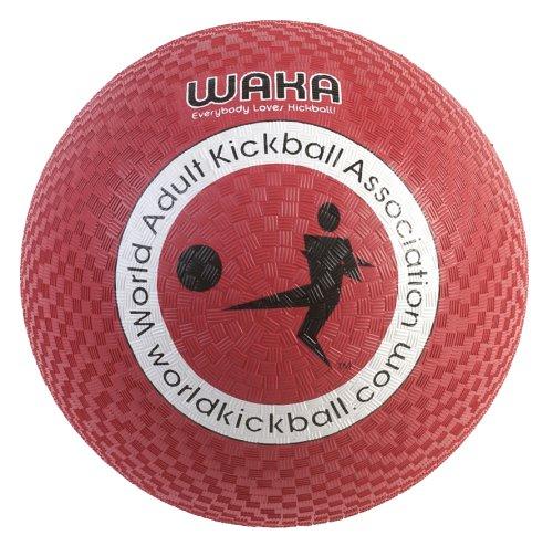 WAKA 比赛用球 - 成人 10