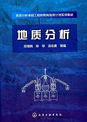 地质分析卓越工程师教育培养计划系列教材:地质分析.pdf