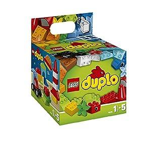 乐高 积木大小颗粒儿童益智拼装玩具10662