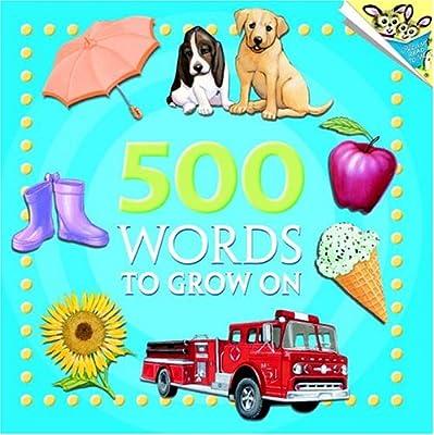 500 Words to Grow on.pdf