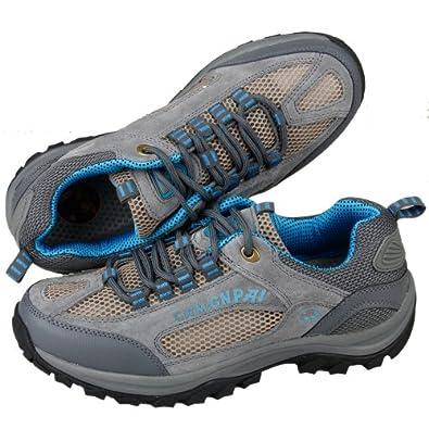 CAM.GNPAI 骆驼队长2013新款 男式 户外登山鞋 徒步鞋 236028007【支持货到付款】