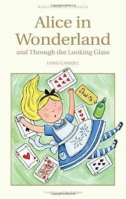 Alice in Wonderland [Illust. By Tenniel].pdf