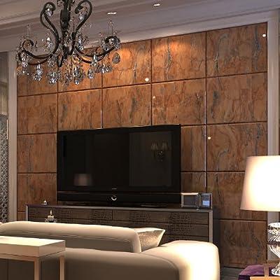 客厅墙砖背景墙