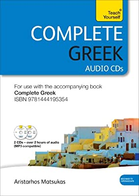 Teach Yourself Complete Greek: Audio Support.pdf