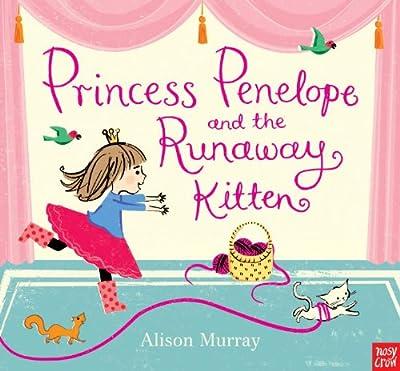 Princess Penelope and the Runaway Kitten.pdf