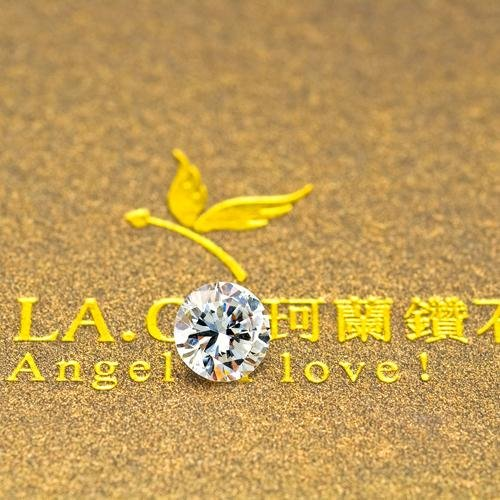 珂兰钻石-31分D色VS1级3EX切工裸钻 GIA证书¥3952(¥7905下单满减)