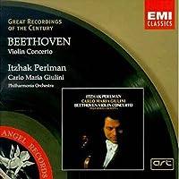 进口CD:贝多芬小提琴协奏曲Beethoven Violin Concerto
