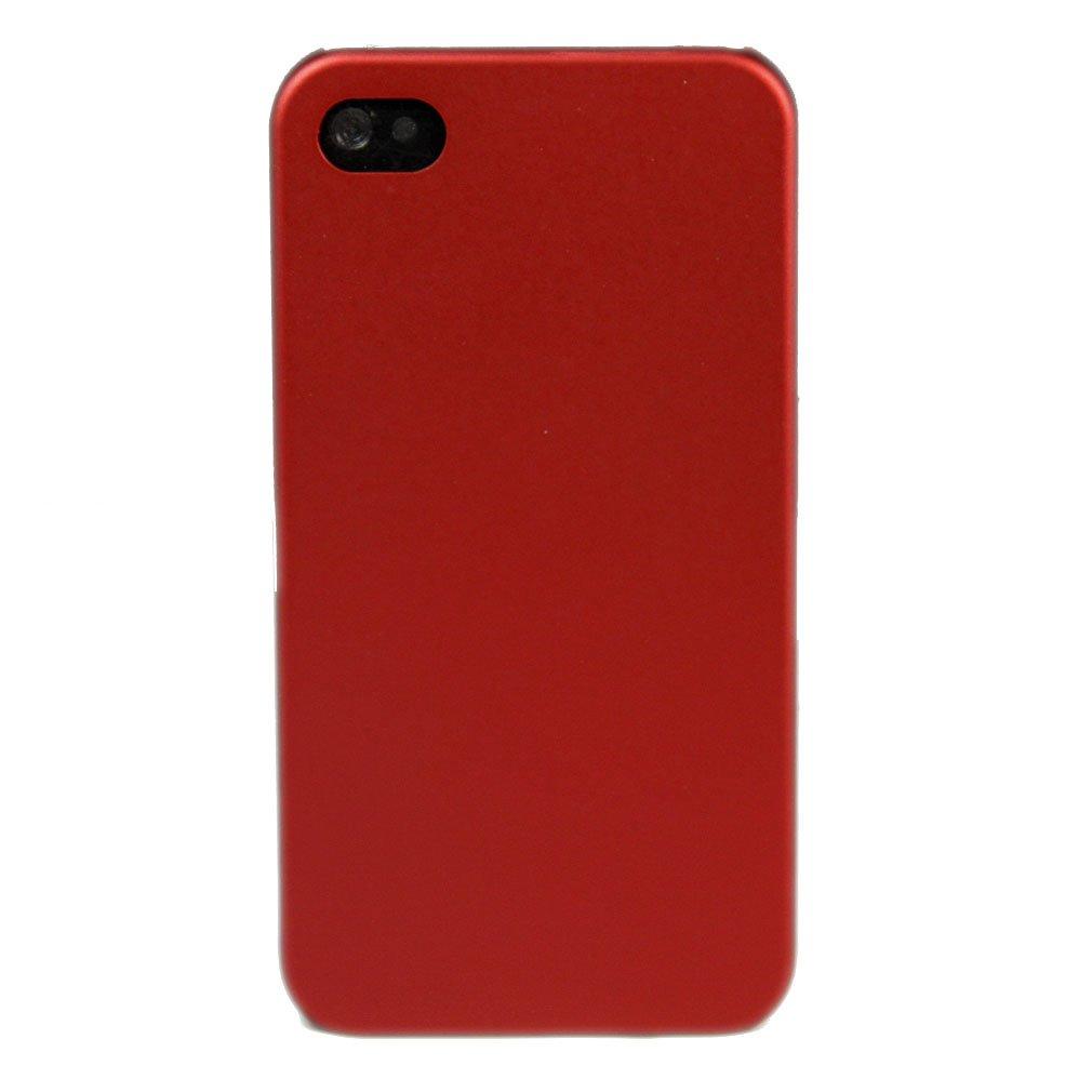 ivencase 爱文卡仕 苹果 iphone 4 4g 手机壳 手机套 实用简约纯色
