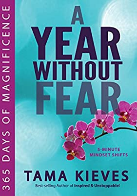A Year Without Fear: 365 Days of Magnificence.pdf