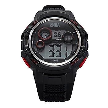NBA NJZ10005 电子男士手表